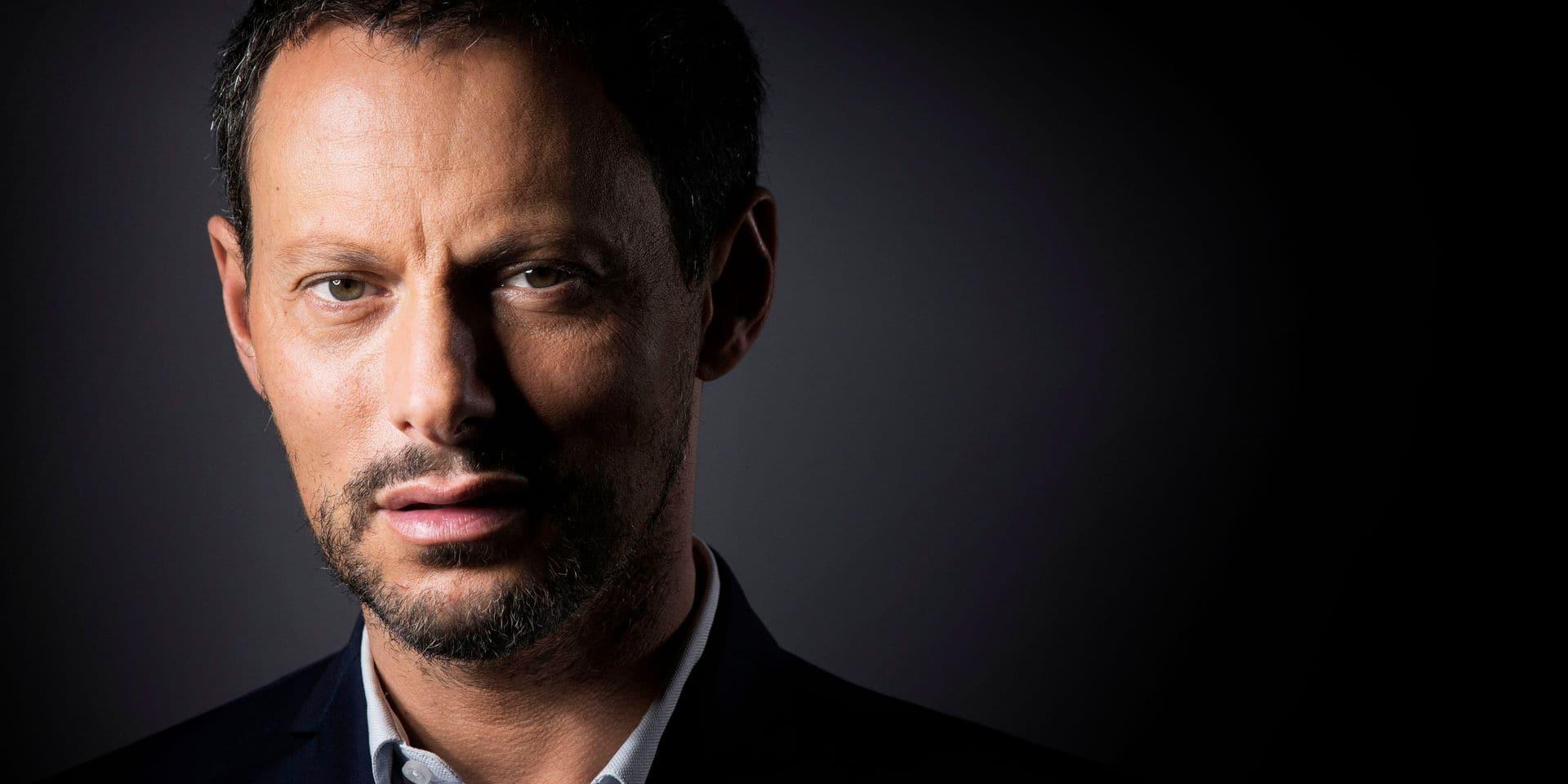 Marc-Olivier Fogiel deviendra le directeur général de BFMTV