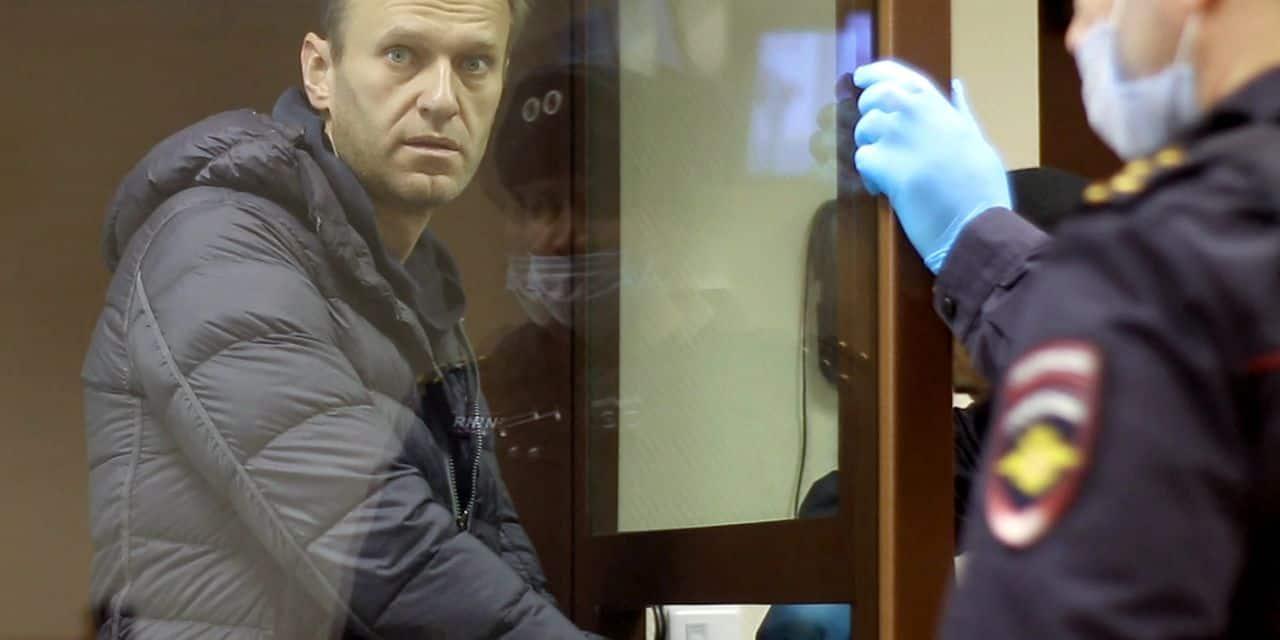 """Affaire Navalny: la Russie se dit """"déçue"""" par les sanctions européennes"""