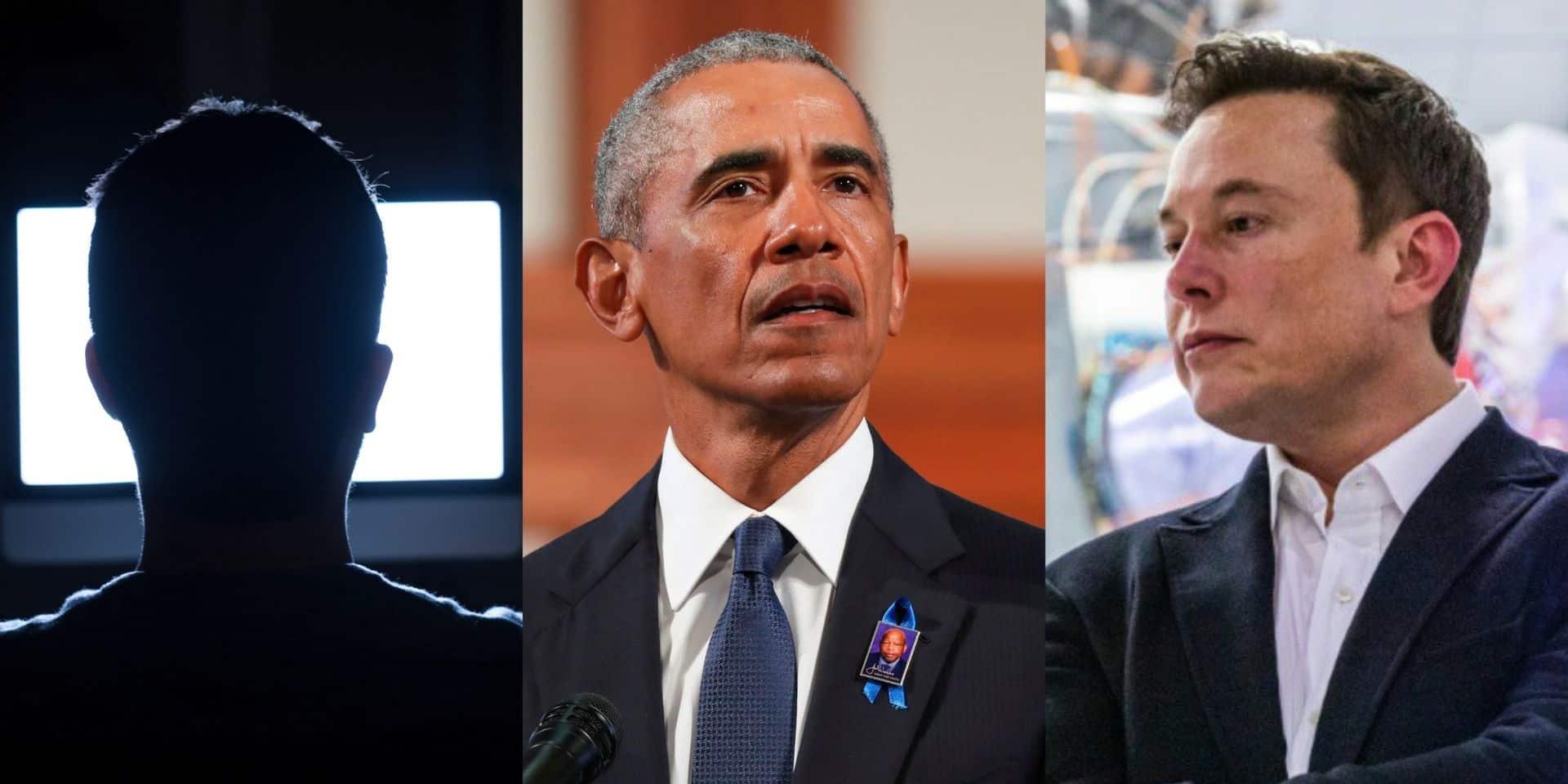 Qui est Graham Ivan Clark, l'adolescent qui s'est joué de Barack Obama, d'Elon Musk et de bien d'autres encore ?