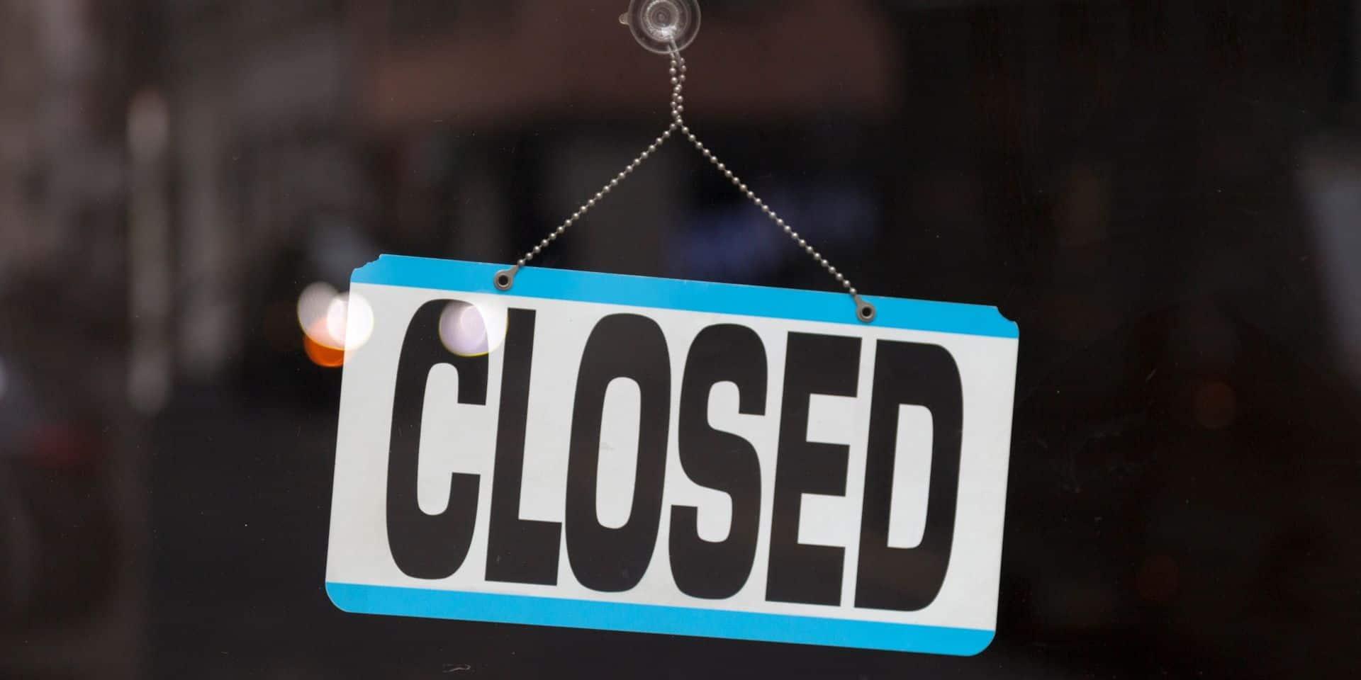 Cinq magasins WE en grève pour dénoncer des fermetures sans aucune négociation