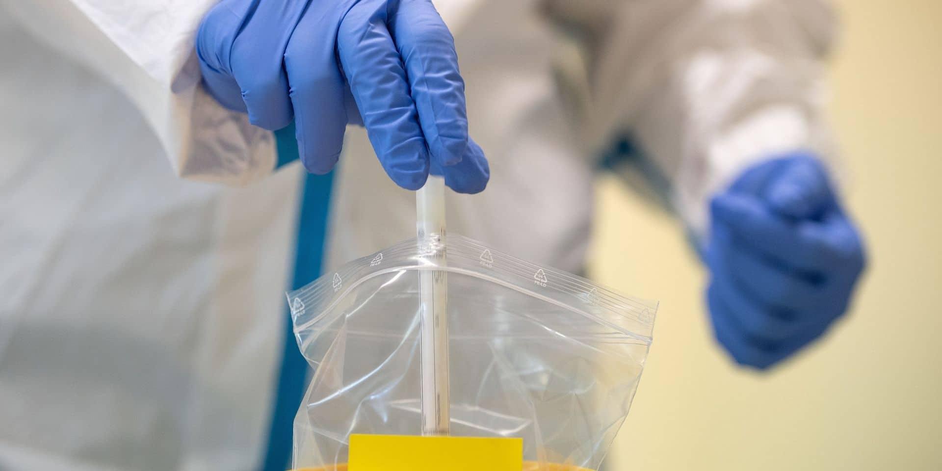 En Suède, un kit de test Covid-19 défectueux donne 3.700 résultats faussement positifs