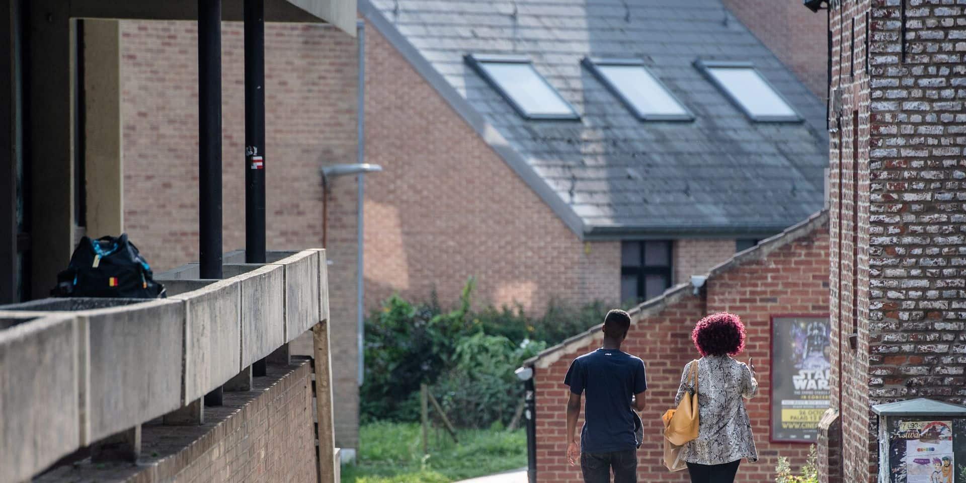 Les étudiants partent en guerre contre les kots aux loyers excessifs