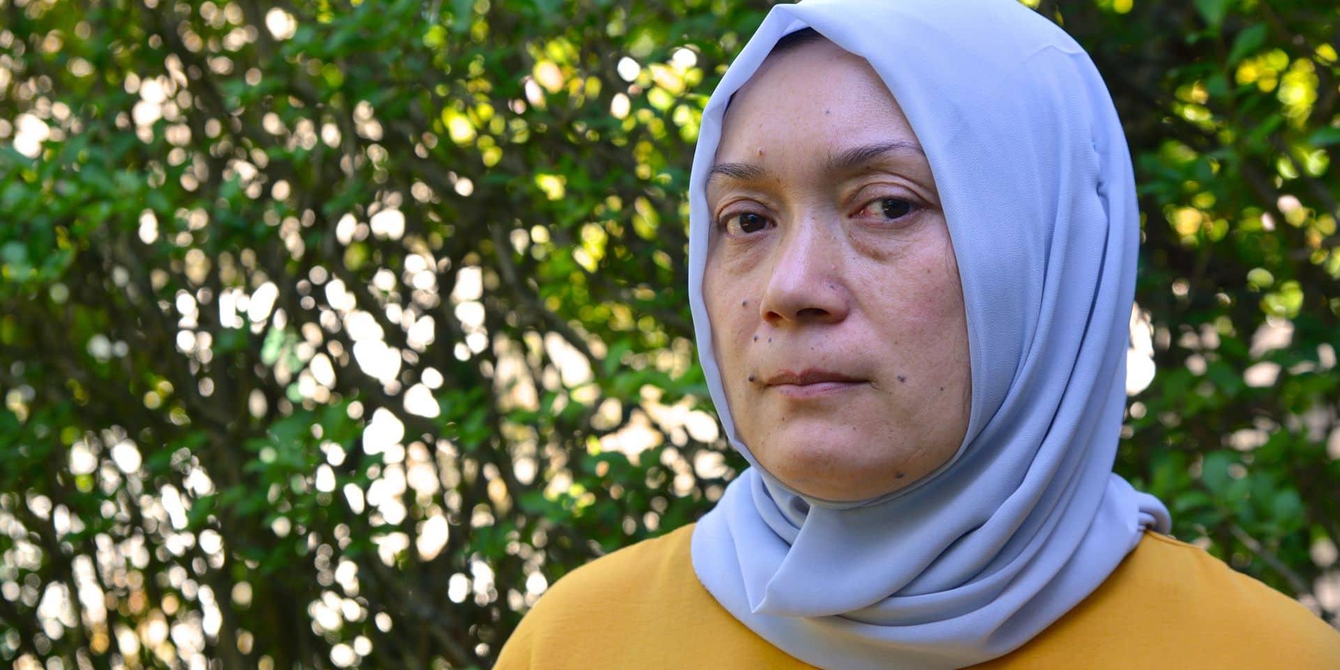 """Des femmes ouïghoures témoignent des violences subies dans leurs entrailles: """"Un médecin belge m'a appris que j'avais été stérilisée en Chine. Je l'ignorais…"""""""
