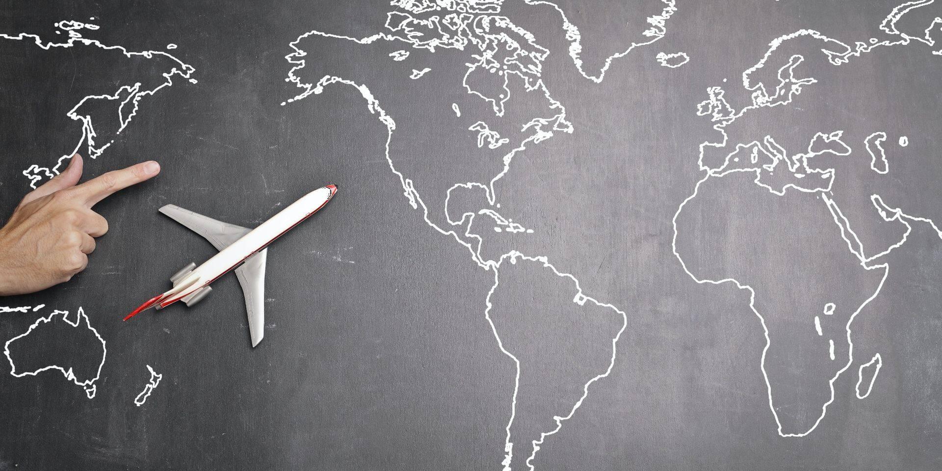 Voyages professionnels en temps de Covid : où en est-on ?