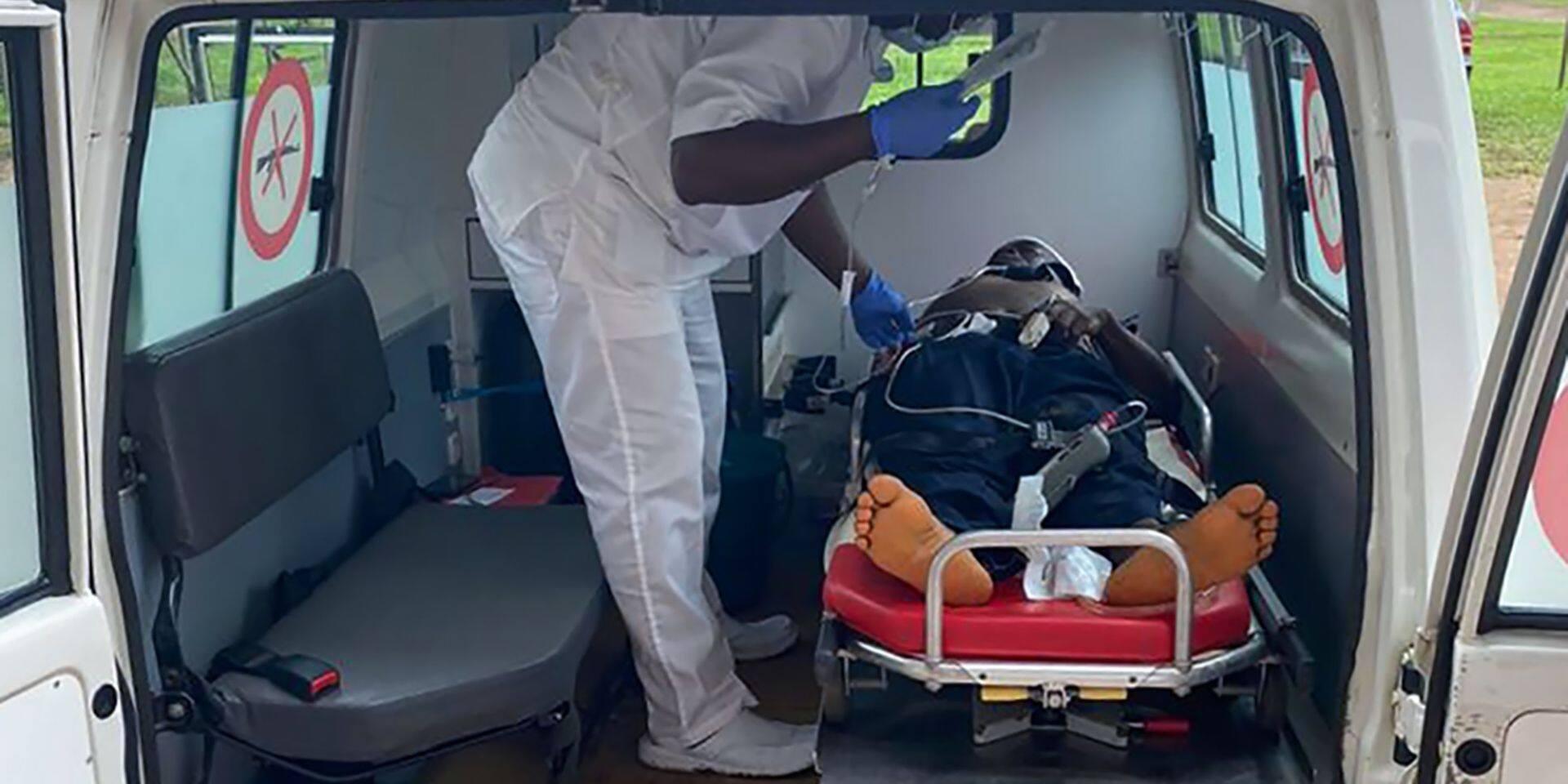 """Le Cameroun sous le choc après le meurtre """"horrible"""" d'au moins six écoliers"""