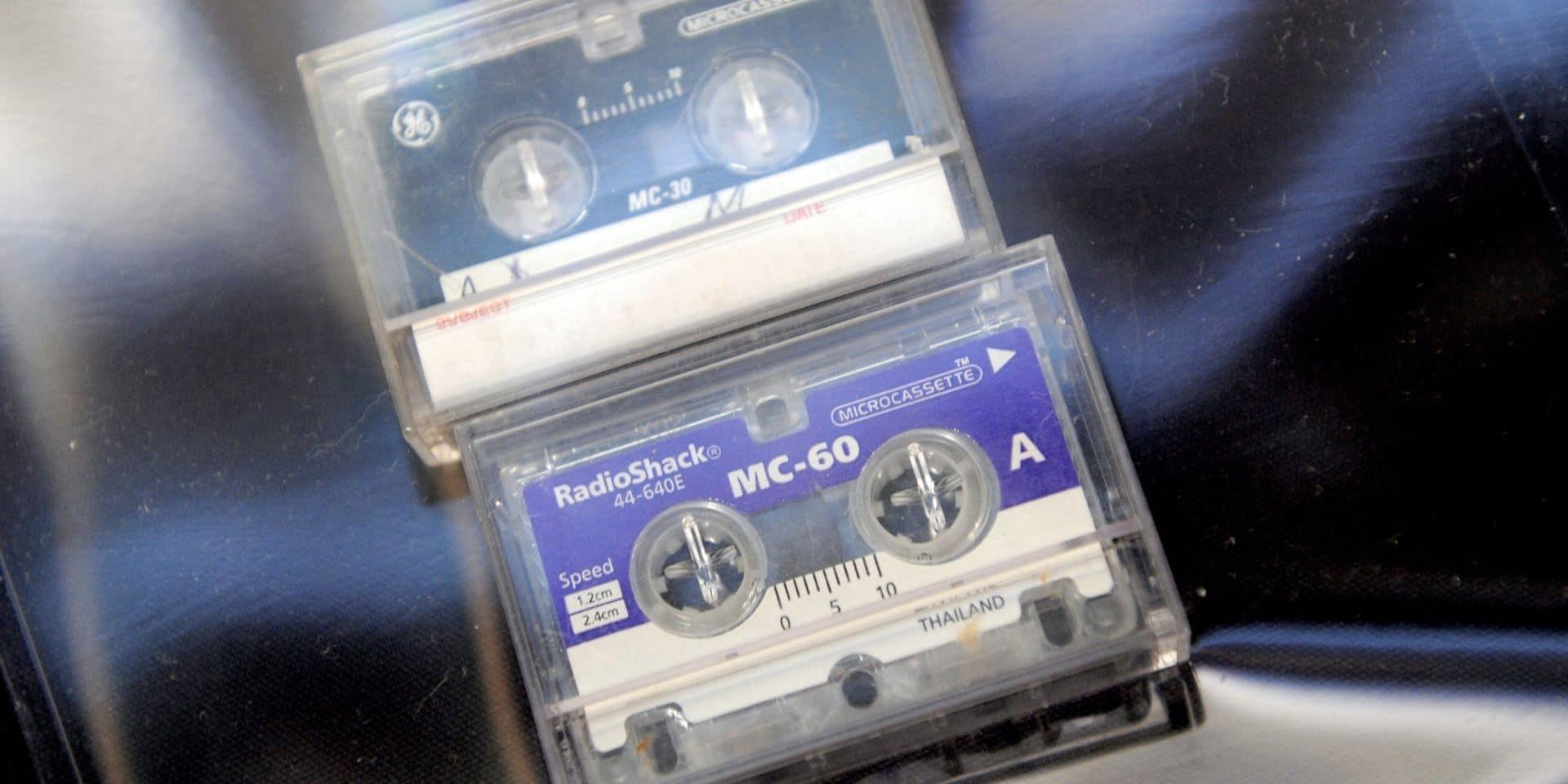 Lou Ottens, l'inventeur de la cassette, est décédé