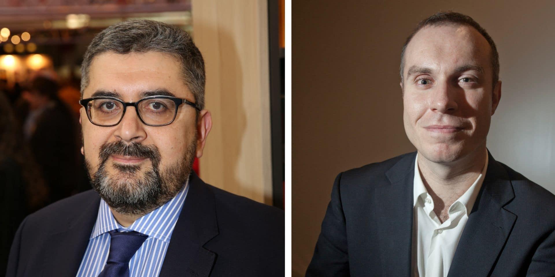 L'islamo-gauchisme existe-t-il vraiment? Face-à-face entre Mohamed Sifaoui et François Gemenne