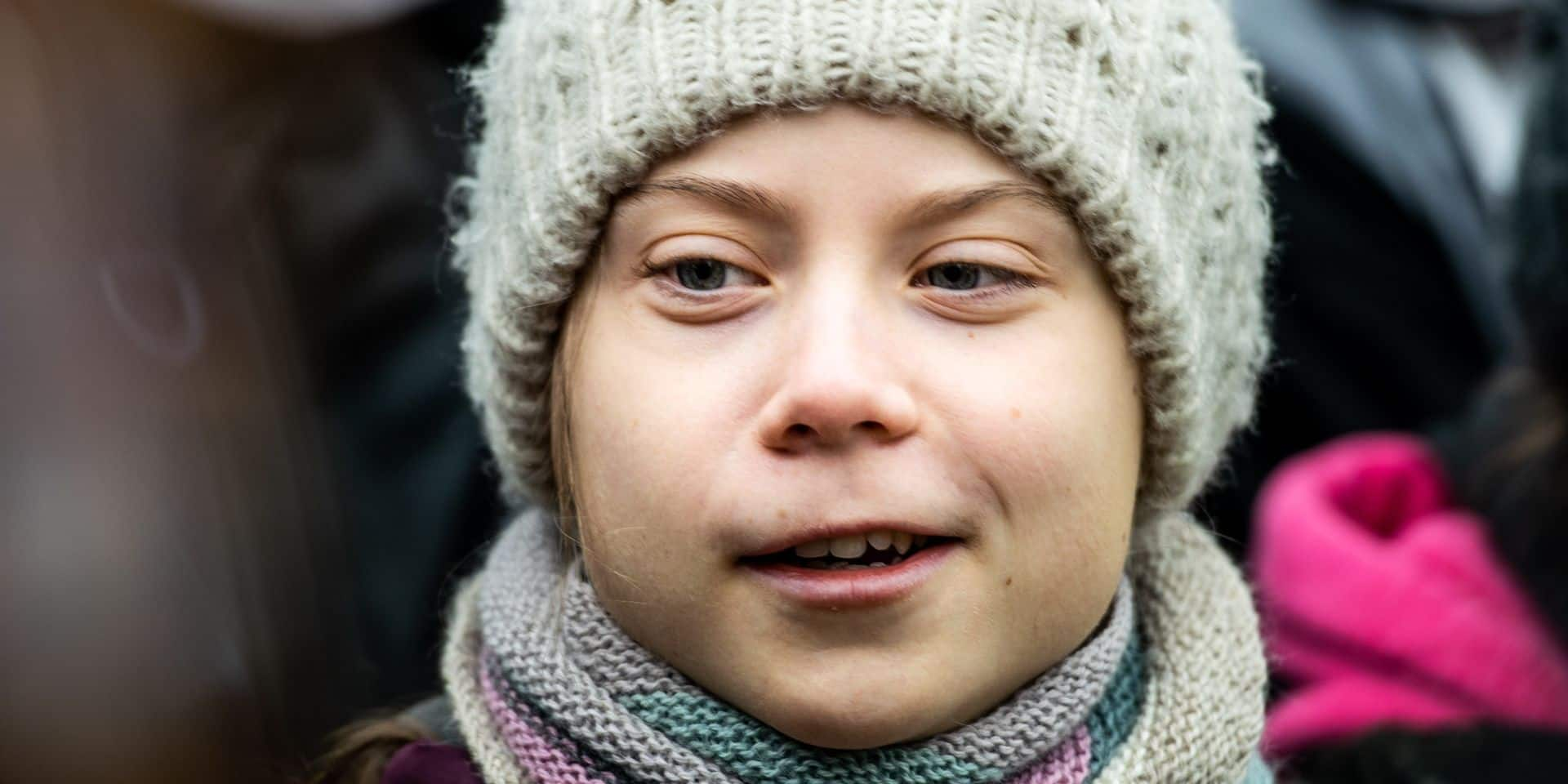 Mostra de Venise: Greta Thunberg a assisté à distance à la projection du documentaire qui lui est consacré