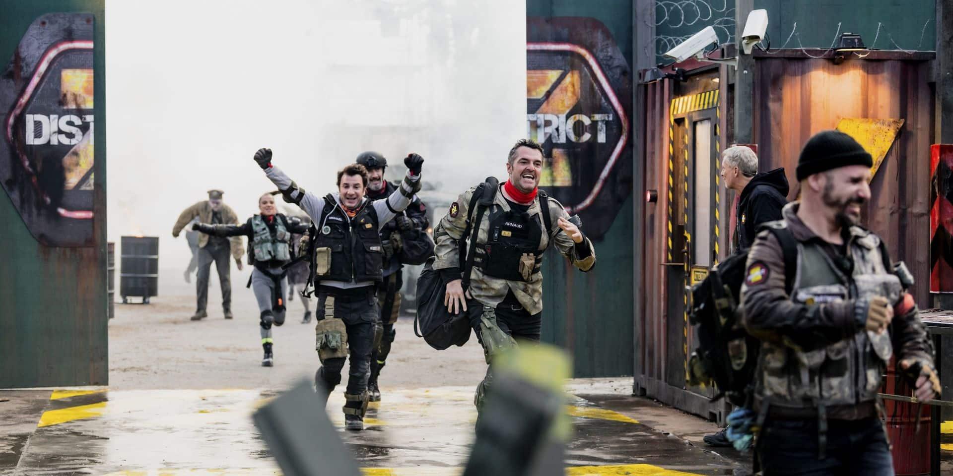 """Avis de grosse tempête pour """"District Z"""" menacé d'une procédure judiciaire"""
