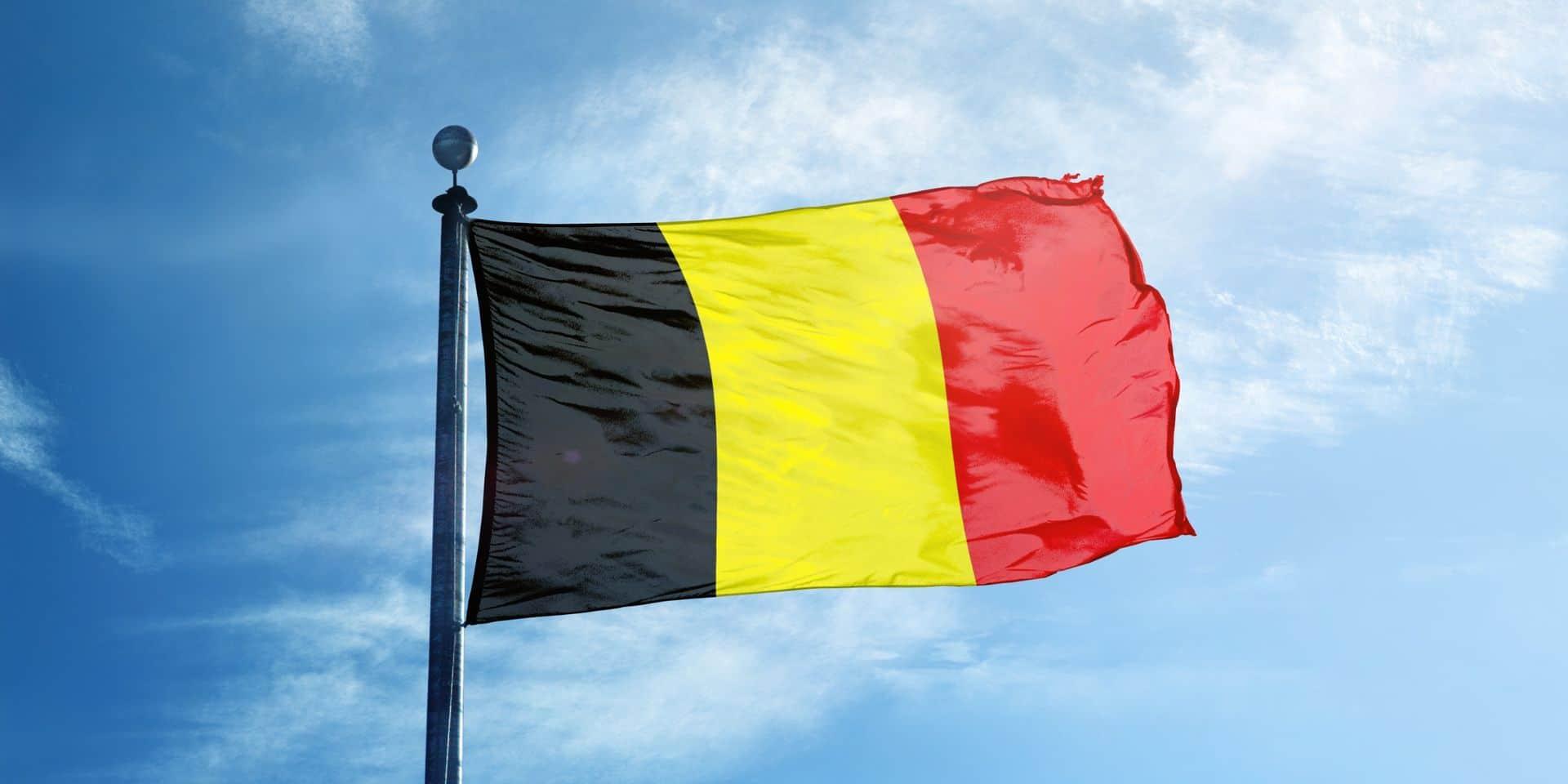 La Belgique bondit de 20 places dans le classement mondial de la main-d'œuvre