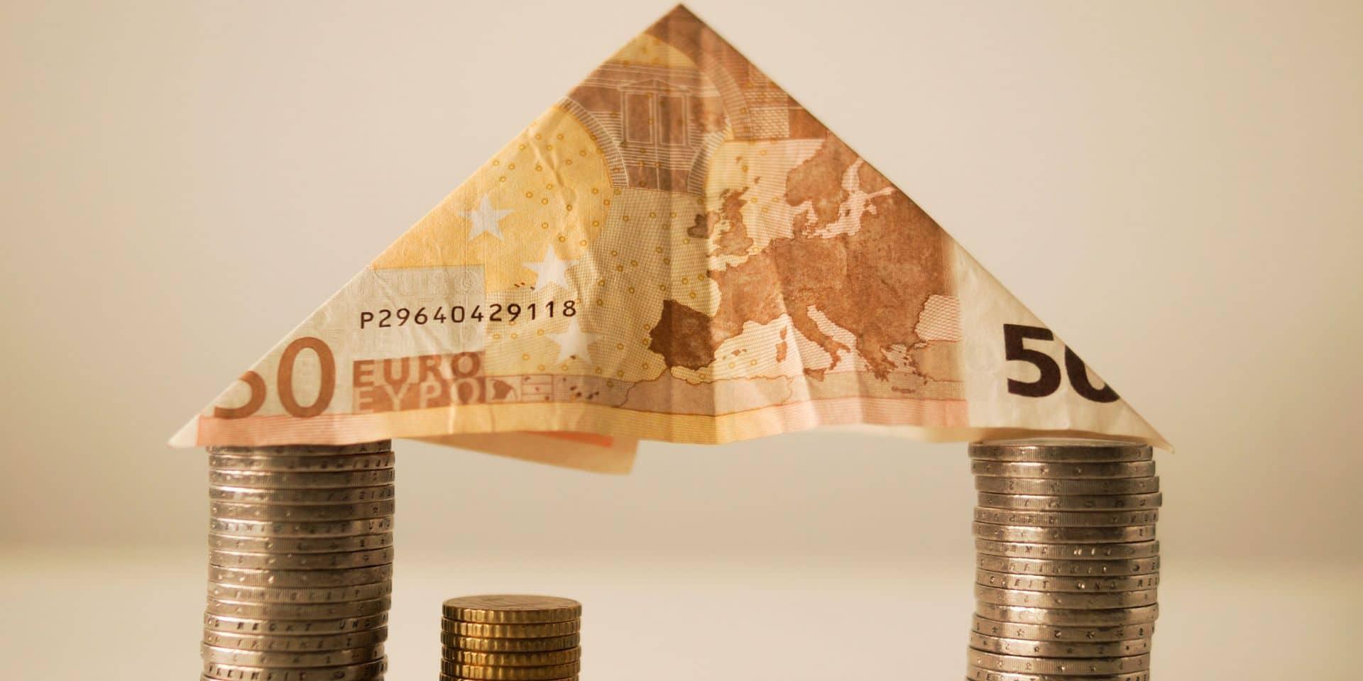 Du jamais-vu dans l'immobilier: les taux de crédit hypothécaires sous la barre des 1%