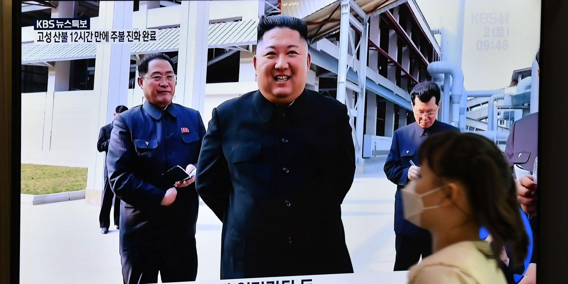 Retour sur la mystérieuse disparition de Kim Jong-un