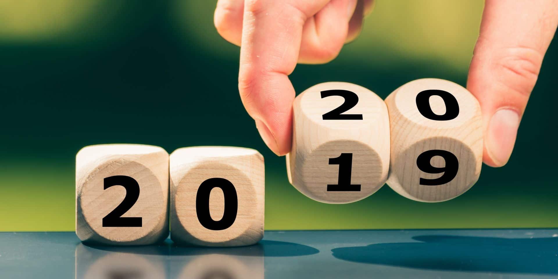 Rétrospective 2019: les événements qui ont marqué l'année