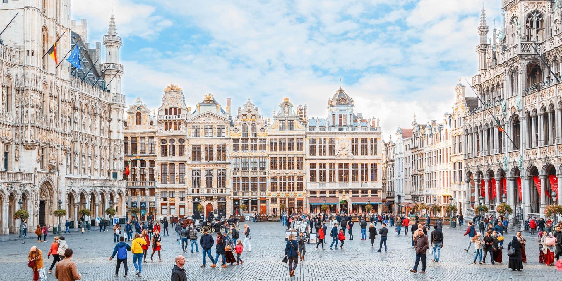 Concerts, spectacles...: Bruxelles prend des mesures strictes pour éviter la propagation du coronavirus