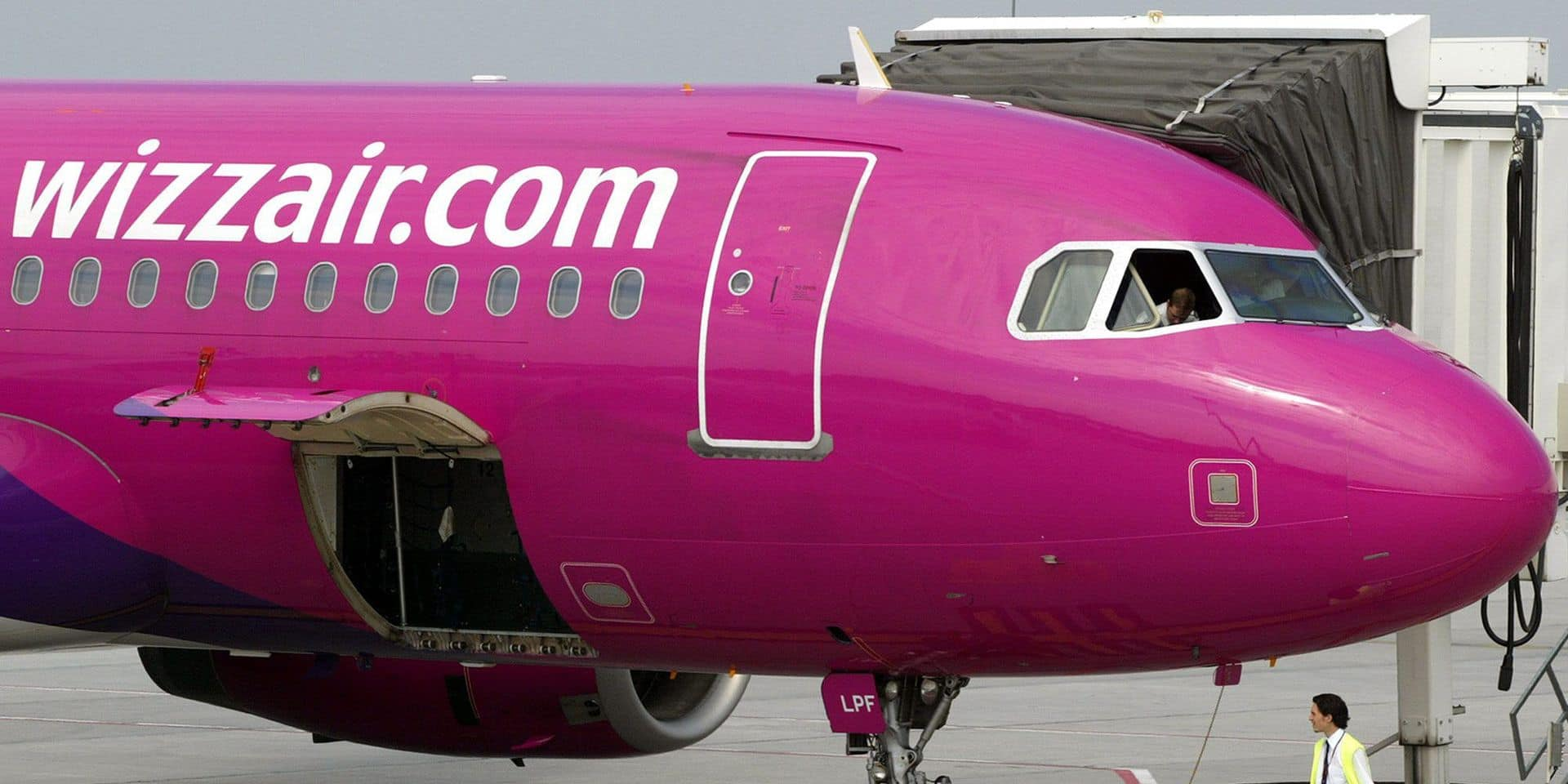 Wizz Air commande 50 monocouloirs A320
