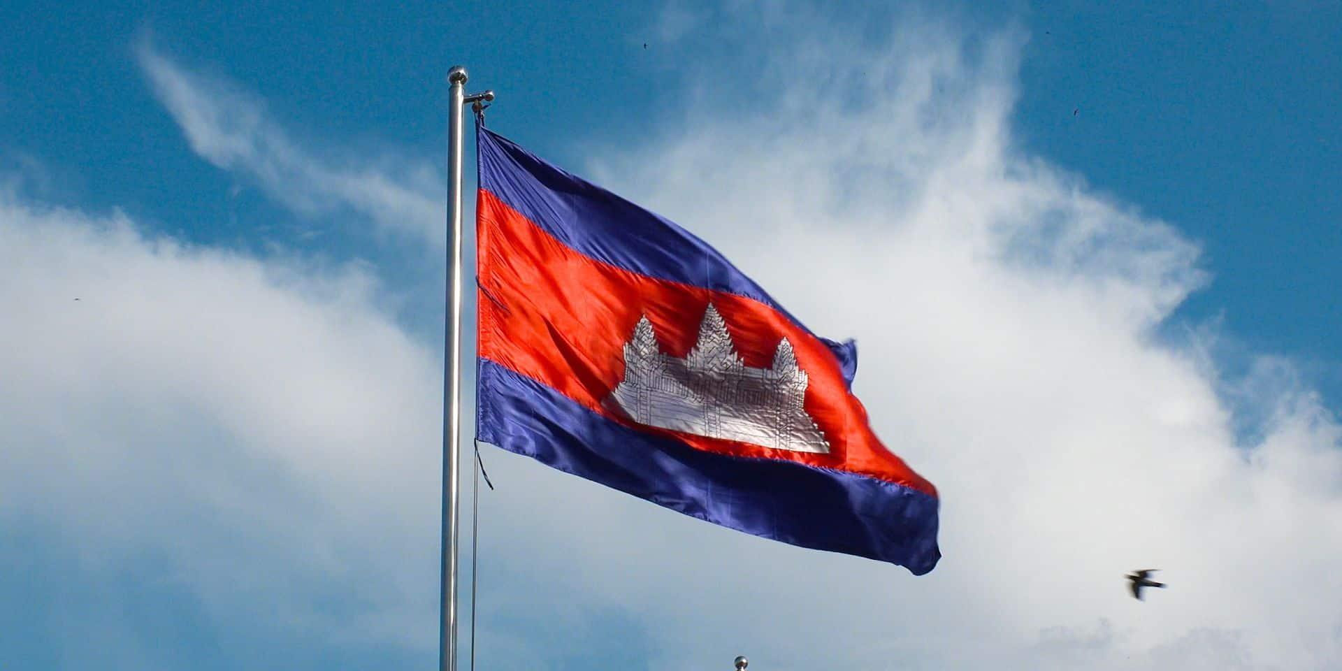 Le Cambodge a extrait les premières gouttes de pétrole de son histoire