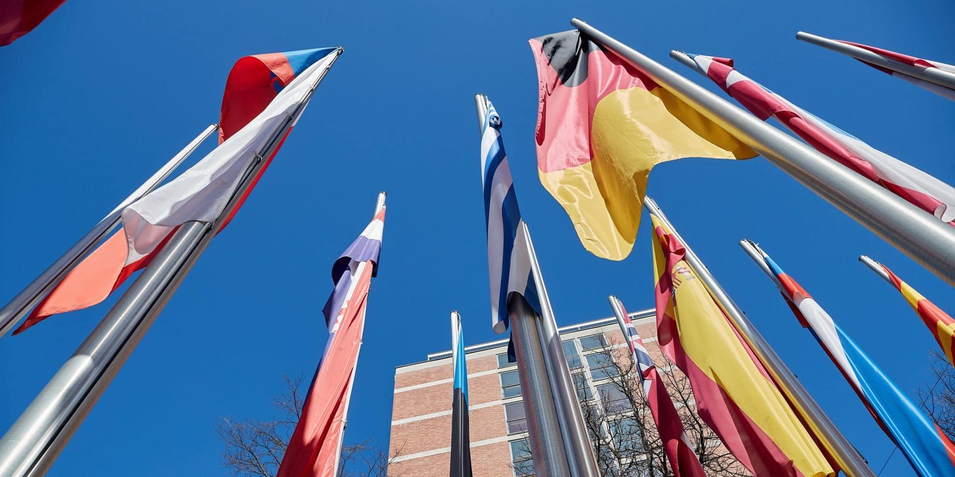 L'UE prête à dire oui à Tirana et Skopje pour l'ouverture de négociations d'adhésion
