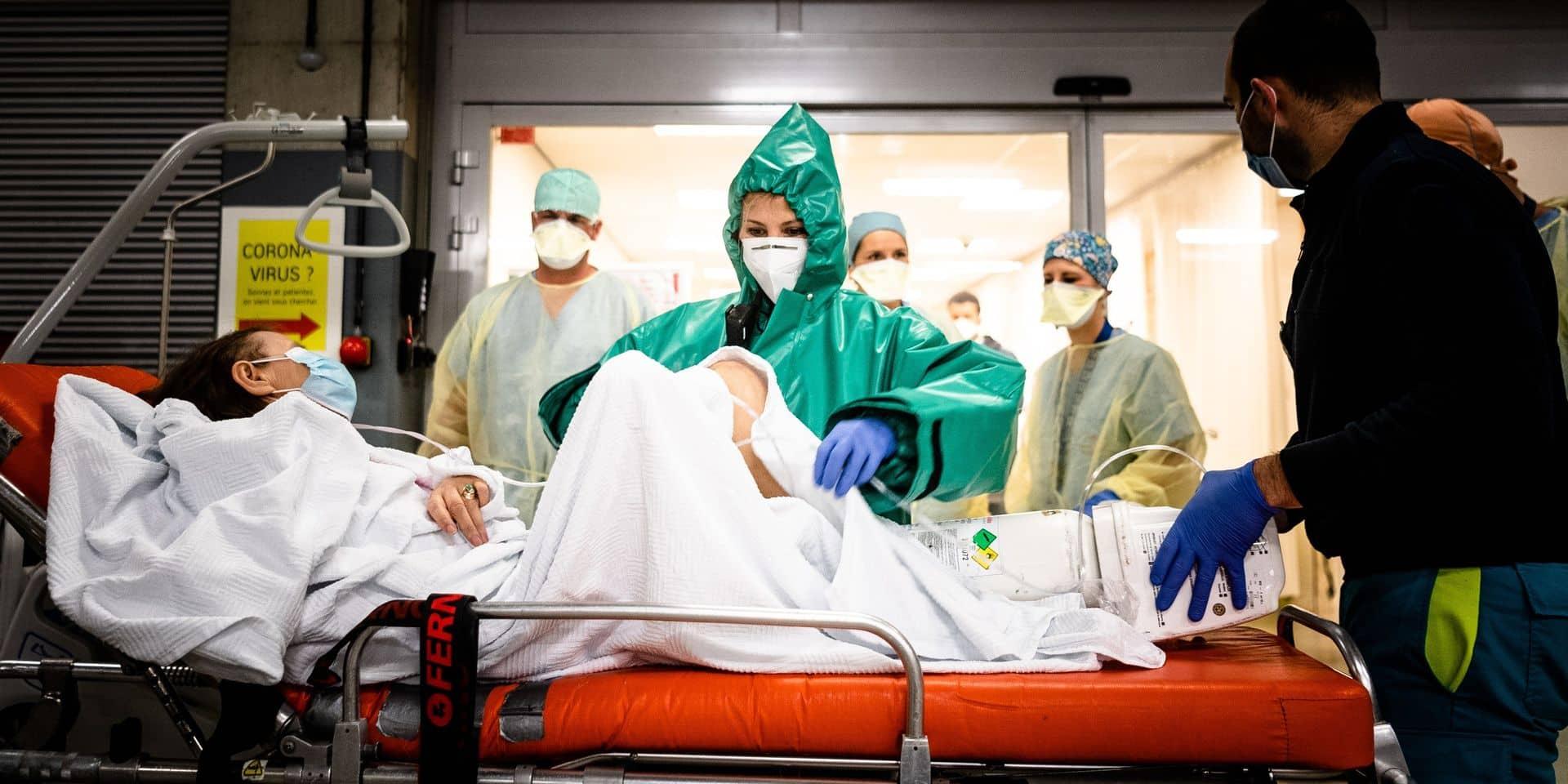 Coronavirus: des chercheurs confirment une liste de facteurs de décès aggravants