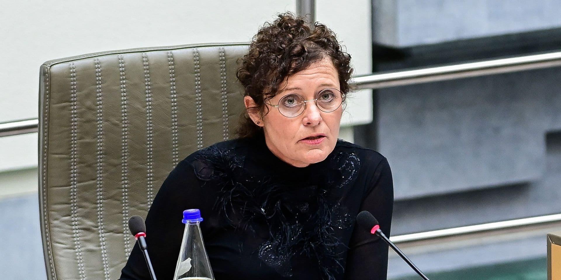 Taxe kilométrique: la ministre flamande Lydia Peeters presse pour une concertation, sous peine d'une confrontation