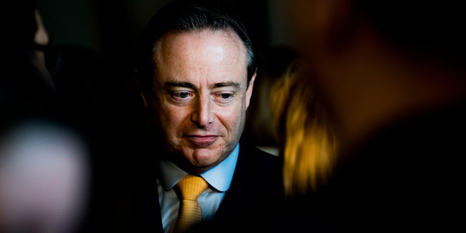 """Et si l'on retournait voter ? """"De Wever serait la première victime de ces élections"""""""