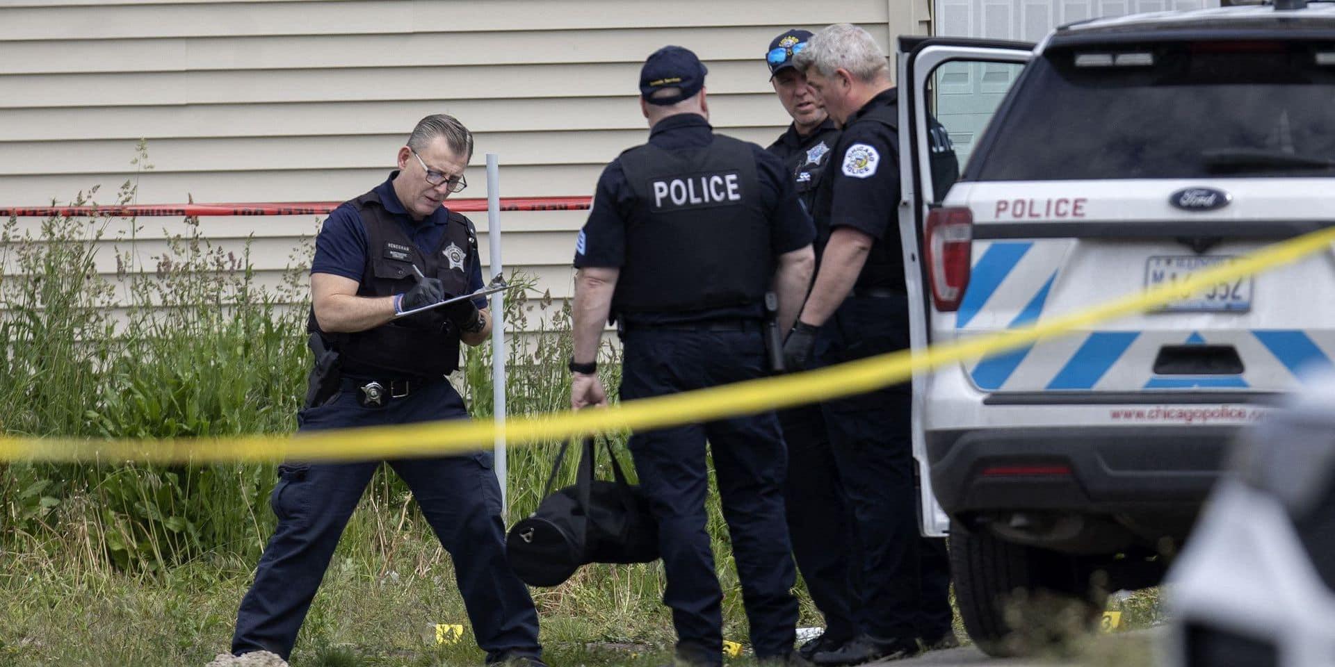 Deux morts et 20 blessés dans une fusillade en Floride
