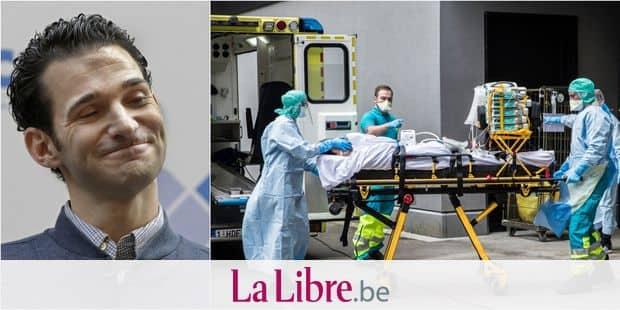 """Un urgentiste new-yorkais effrayé par ce qu'il voit à l'hôpital: """"J'ai survécu à Ebola, j'ai peur du Covid-19"""""""