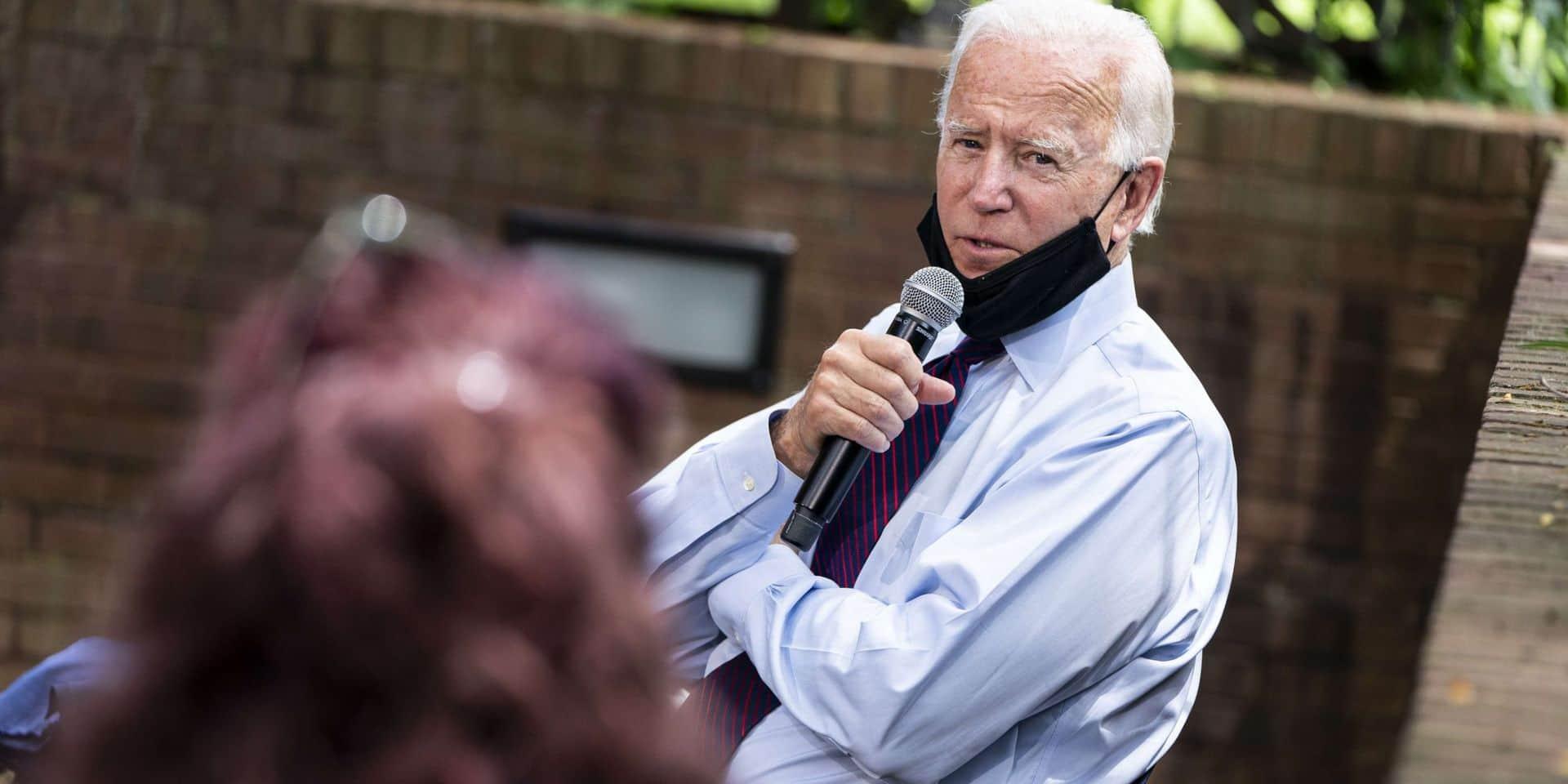 """Qui est """"TikTok Grandma"""", héroïne des réseaux sociaux et nouvelle recrue de choix pour l'équipe de Joe Biden?"""