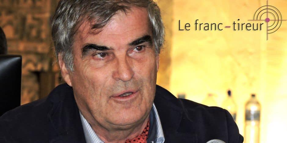 """François Ost : """"Le droit a les capacités d'affronter la pensée unique du marché"""""""