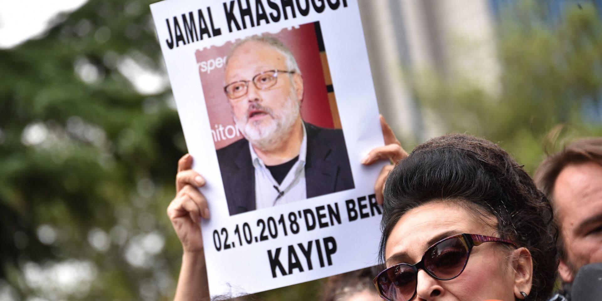 Le verdict final dans l'affaire Khashoggi annule les peines capitales