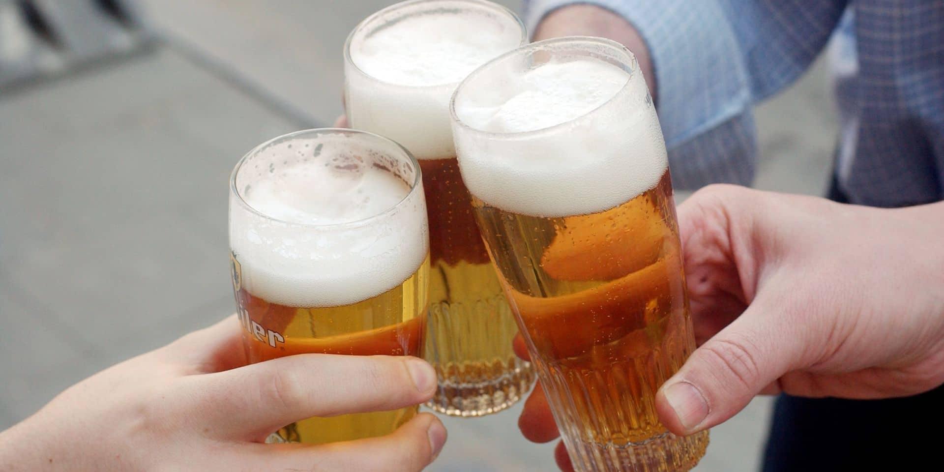 Accises sur la bière: pourquoi les chiffres de 2020 sont-ils les pires de la décennie? Plusieurs explications