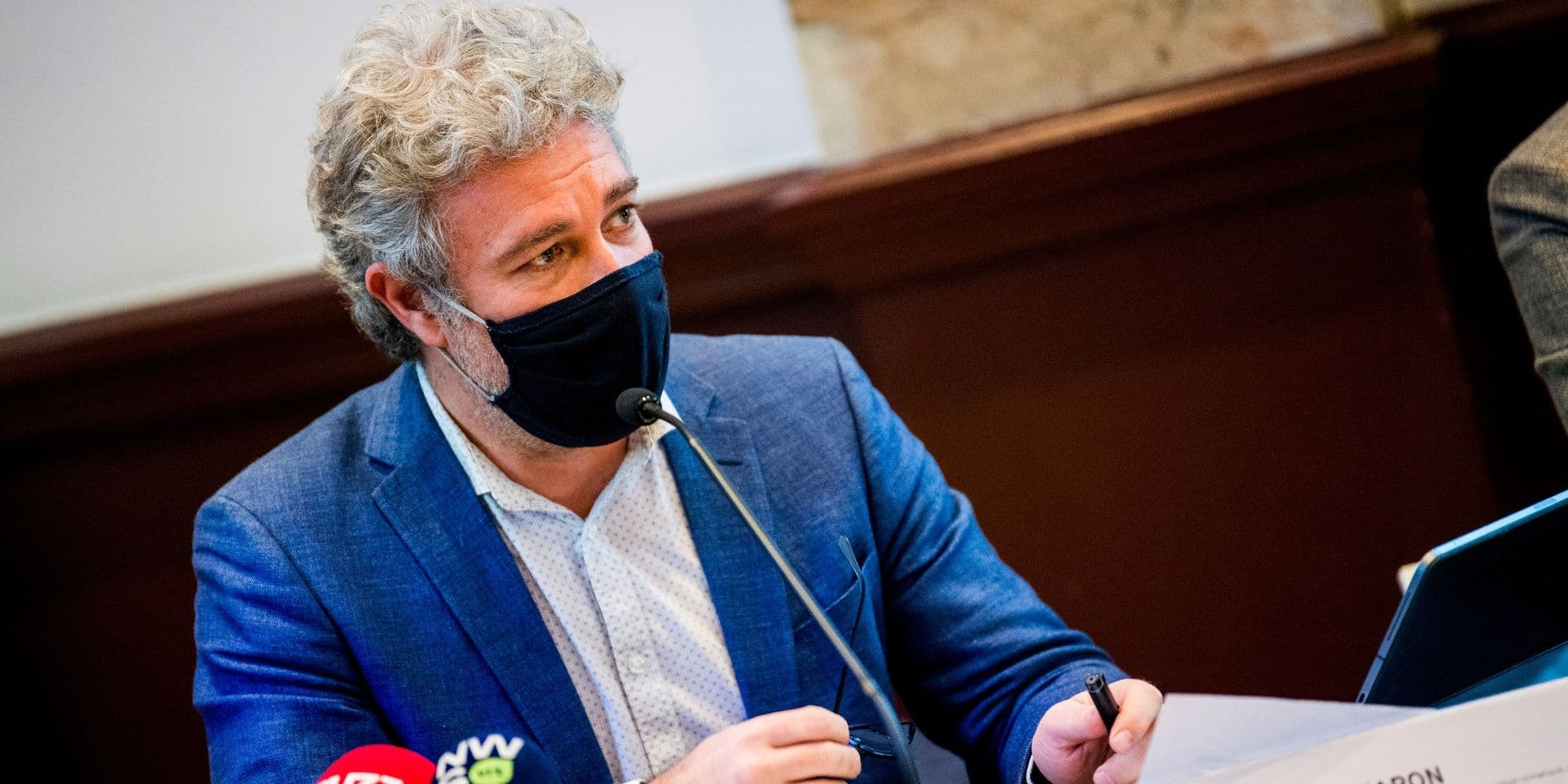 Nuisances des avions : pour Alain Maron, les astreintes imposées à l'Etat sont l'occasion d'entamer un dialogue constructif