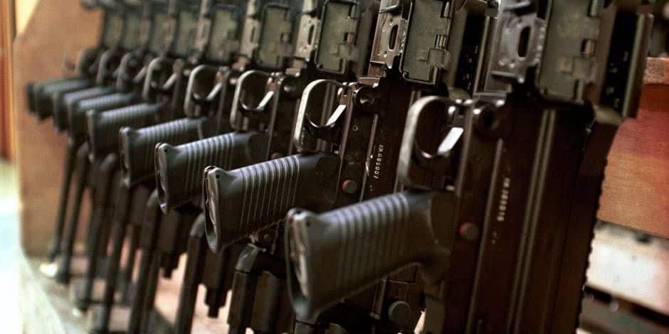 Quatre licences d'armes wallonnes vers l'Arabie Saoudite suspendues par le Conseil d'état