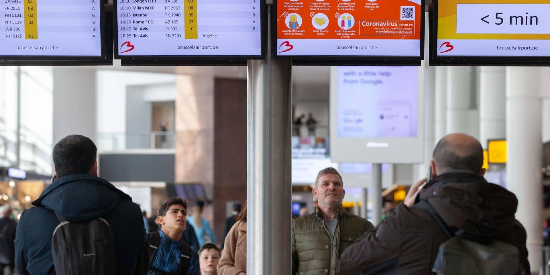 Faut-il obligatoirement se mettre en quarantaine après un voyage en avion ?