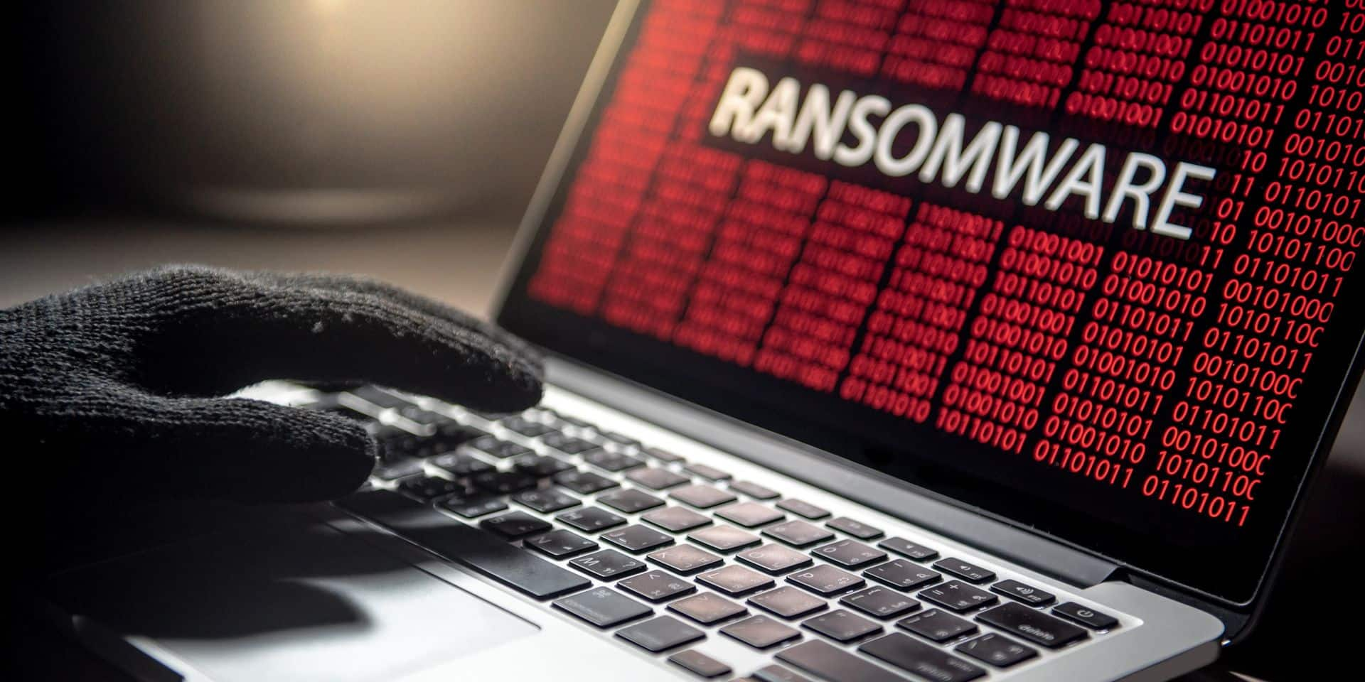 Plus d'1,5 million d'euros : le coût moyen des attaques par ransomware double en l'espace d'un an
