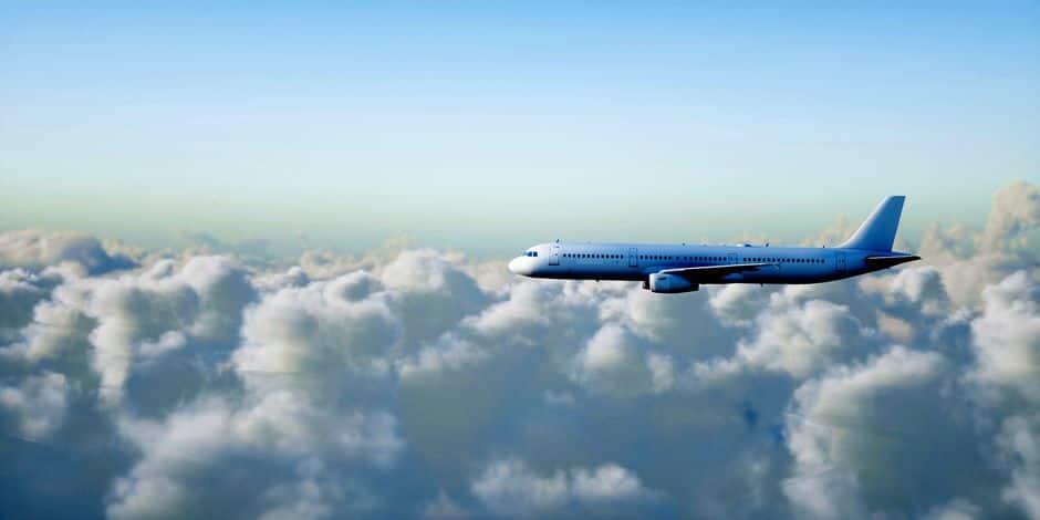Pilotes, douaniers, aiguilleurs... L'été de tous les dangers pour les passagers dans le ciel européen - La Libre