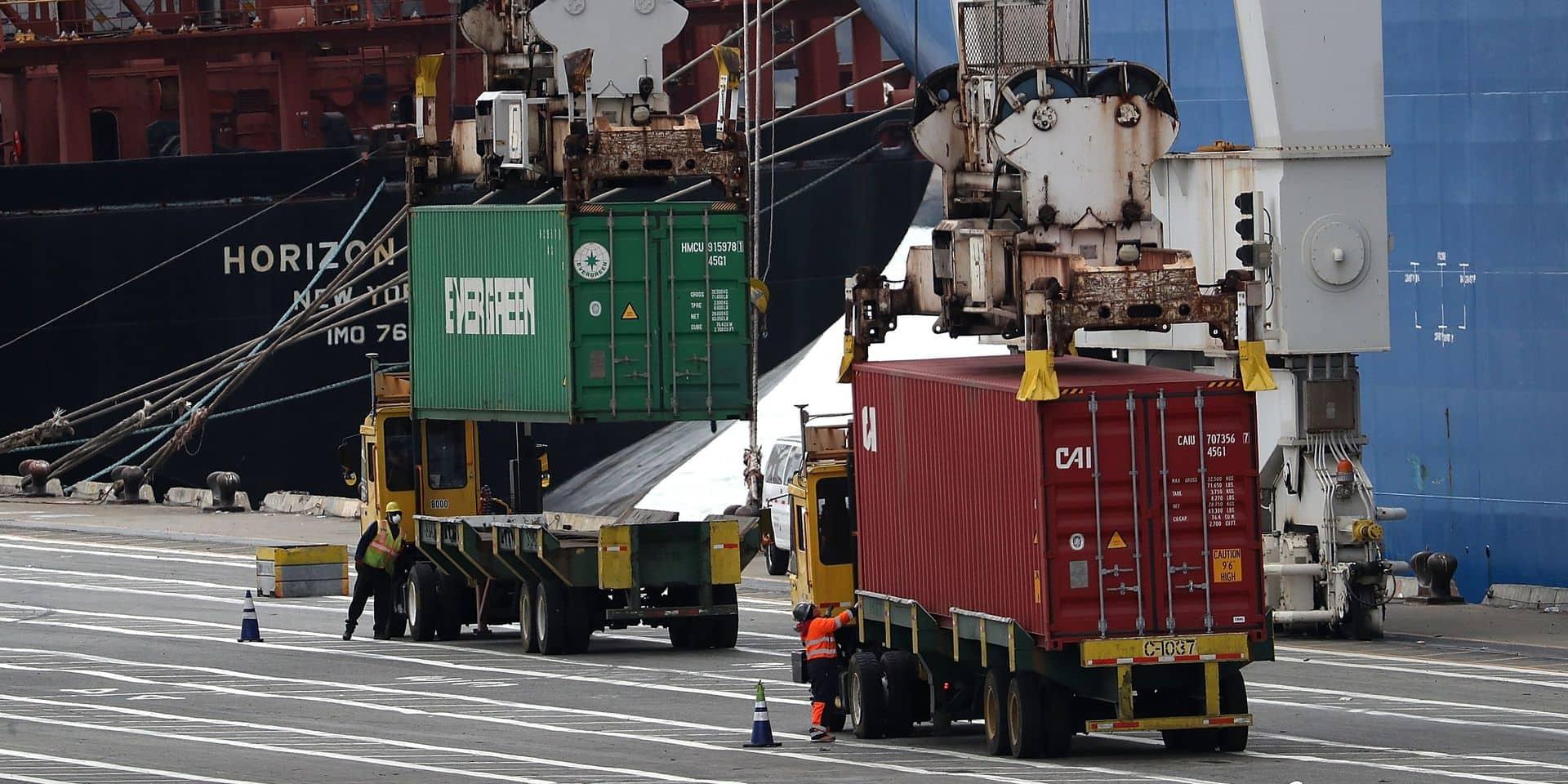 Entre l'Union européenne et les Etats-Unis, la guerre commerciale est officiellement déclarée