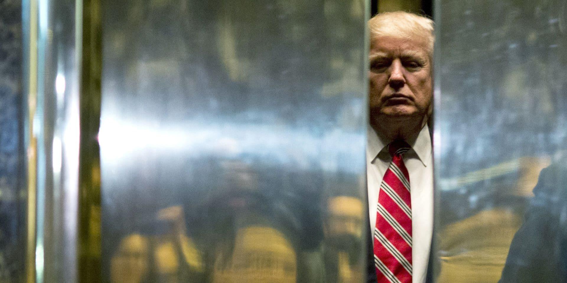 """""""On s'approche d'une inculpation"""" : l'étau de la justice se resserre autour de Donald Trump"""