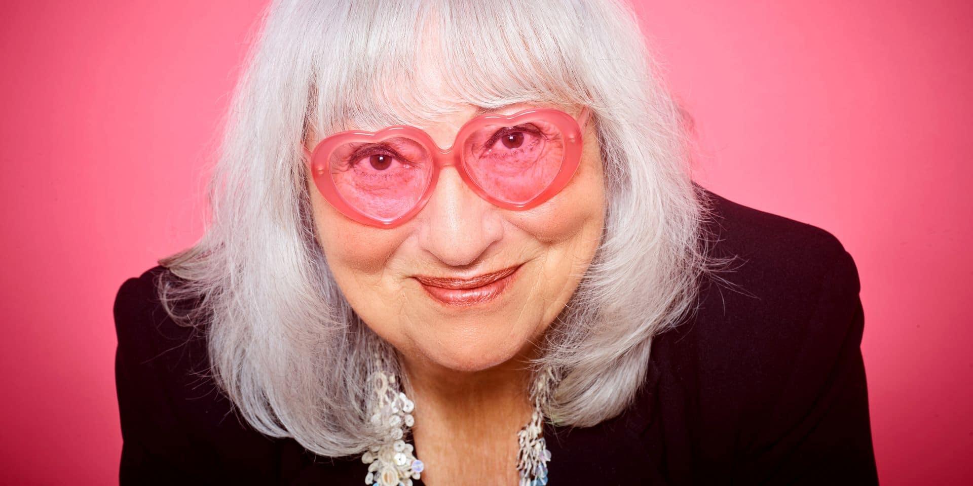 """Susie Morgenstern: """"Il fallait que je ponde un livre pour les vieux pour être remarquée"""""""