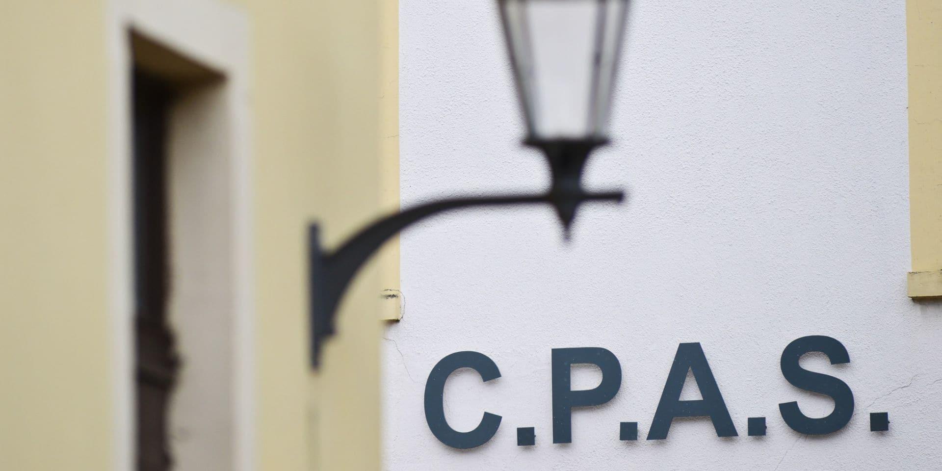 """""""Ici, on ne fait pas d'adresse de référence"""": quand les CPAS laissent tomber les citoyens sans abri provisoirement"""