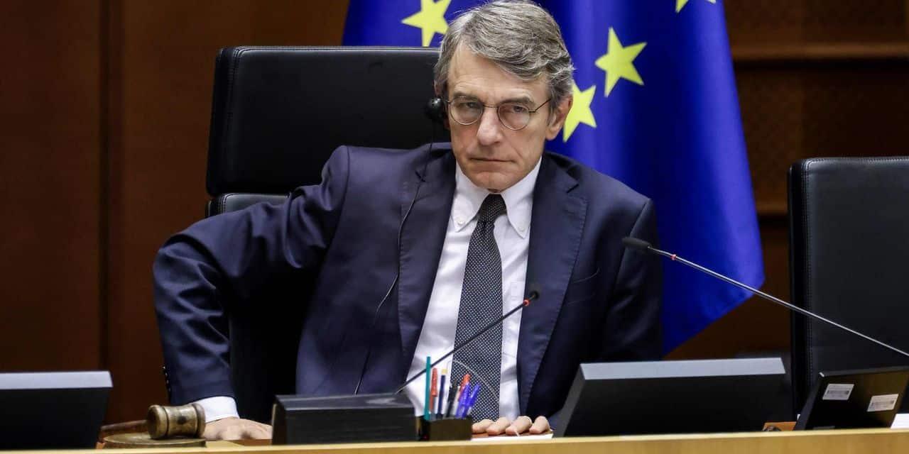 Coronavirus: la prochaine session du Parlement européen à Strasbourg annulée