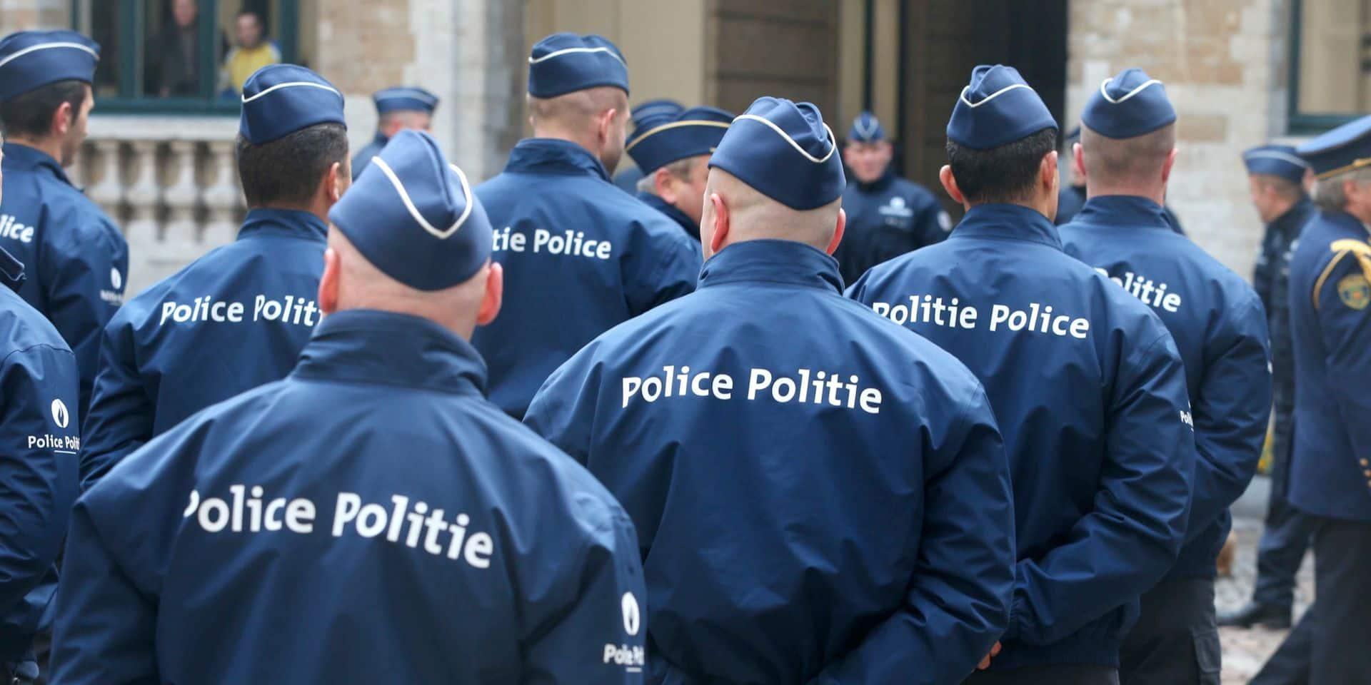 Les mesures de confinement en Belgique ont déjà des effets sur... la criminalité