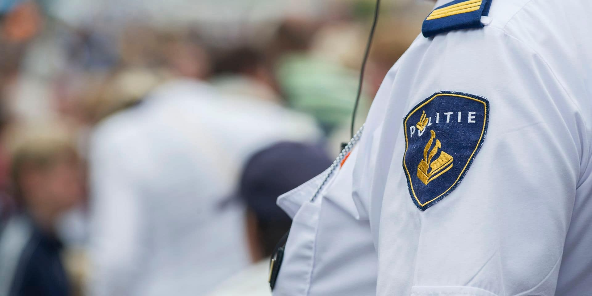 """Armé d'une hache, un homme a été abattu par la police néerlandaise après avoir crié """"Allah Akbar"""""""