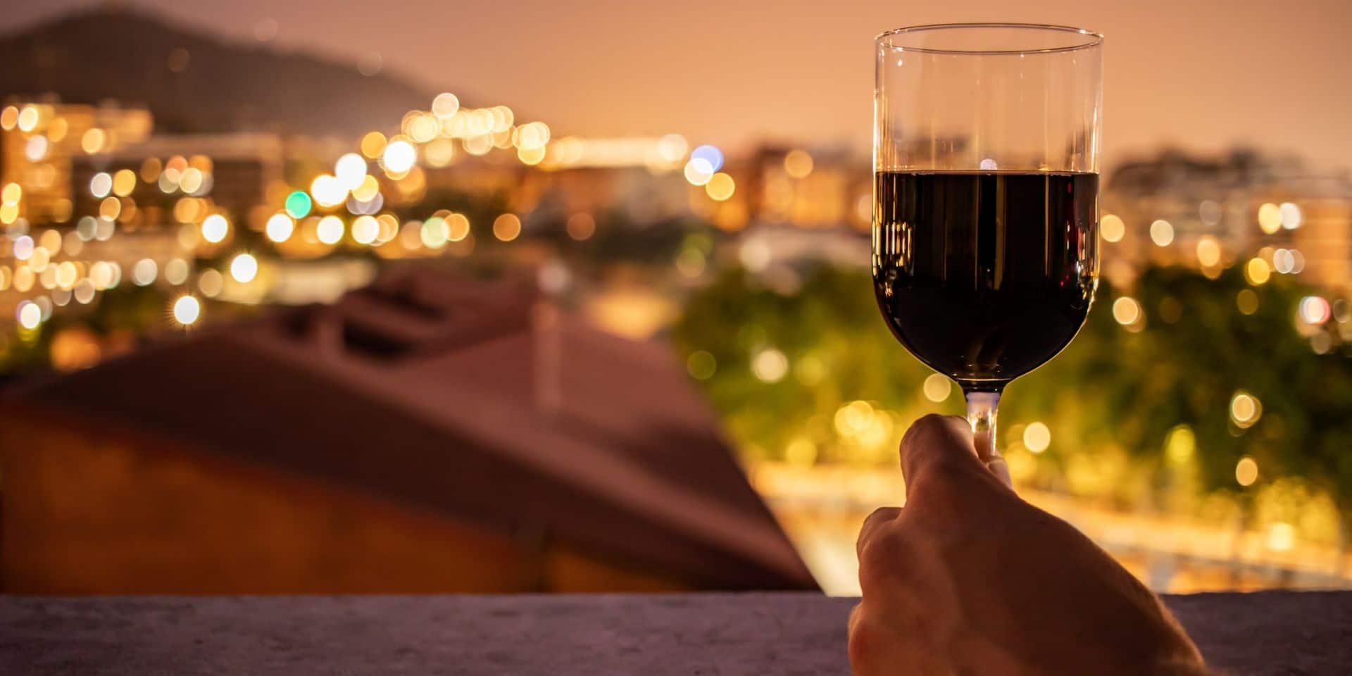 Voici les meilleurs bars à vins de Bruxelles