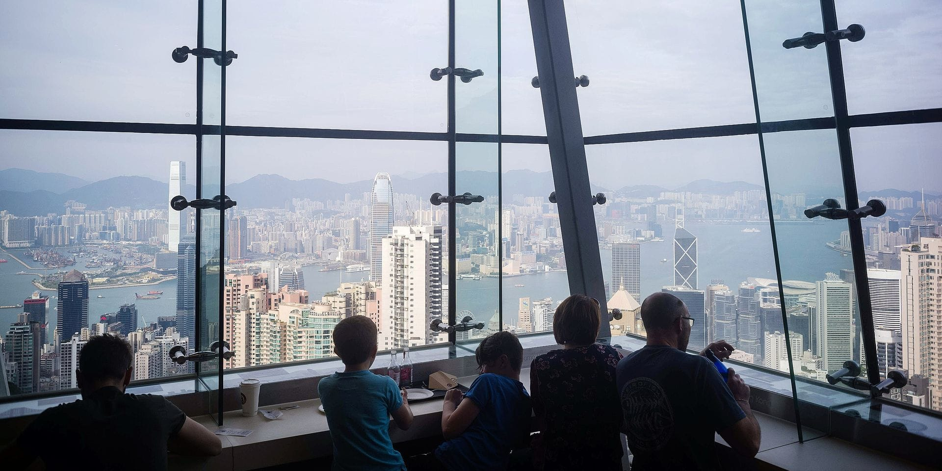 """Pour Odoo, Hong Kong reste """"the place to be"""" en Asie"""