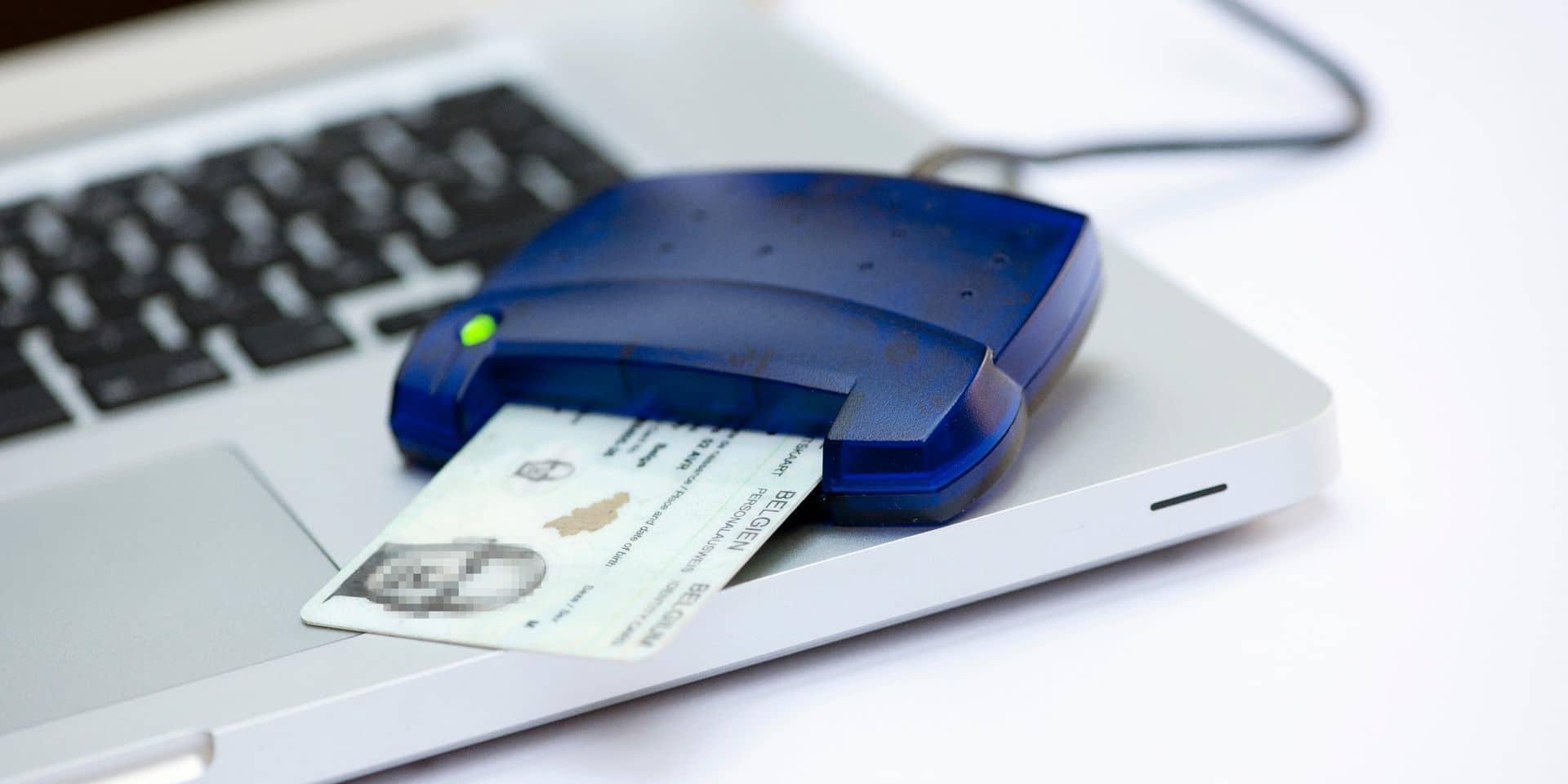 Collecter des données avec l'eID n'est pas illégal mais il faut une alternative pour l'Horeca