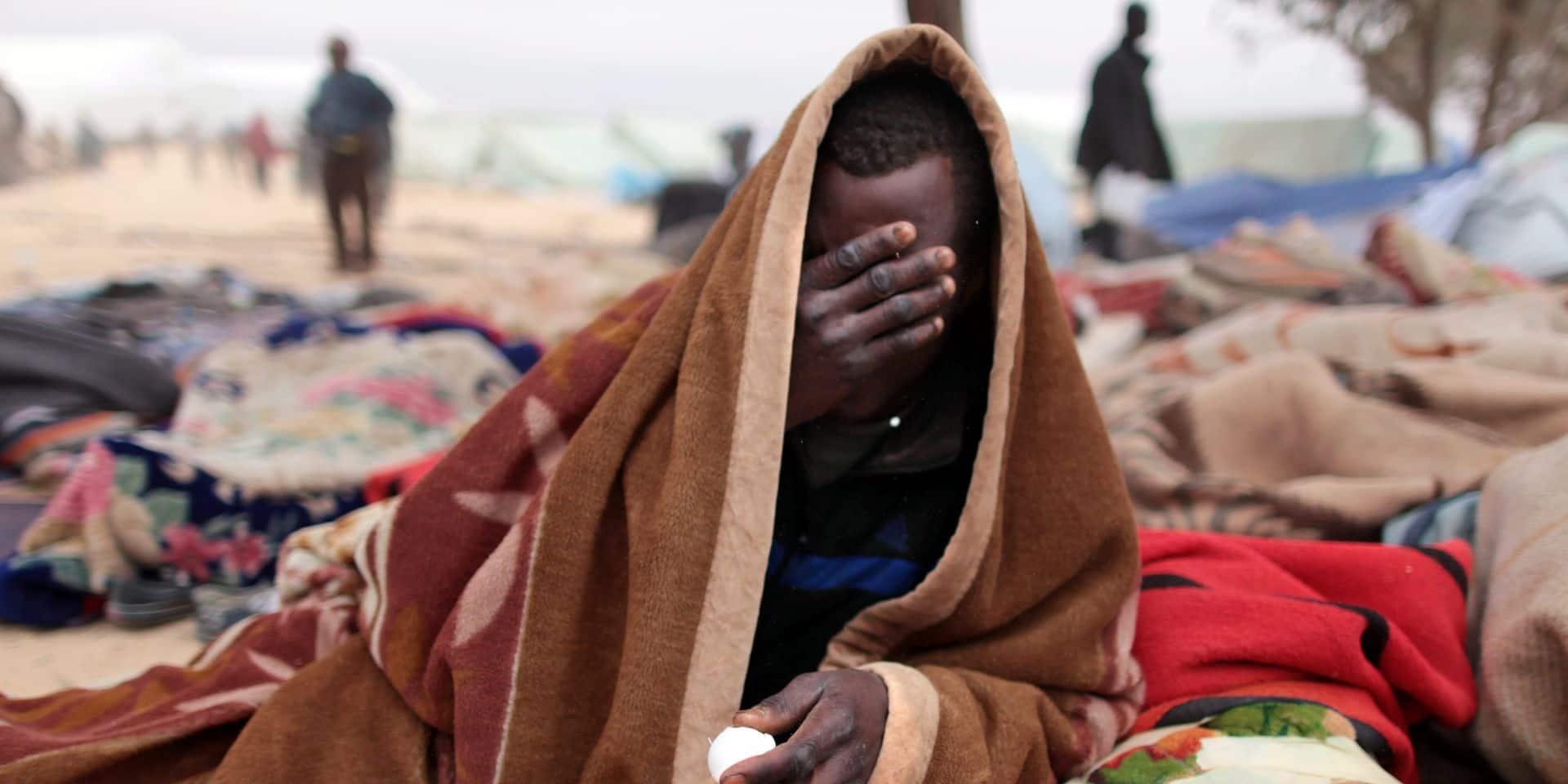 Onze cadavres de migrants repêchés au large de la Tunisie