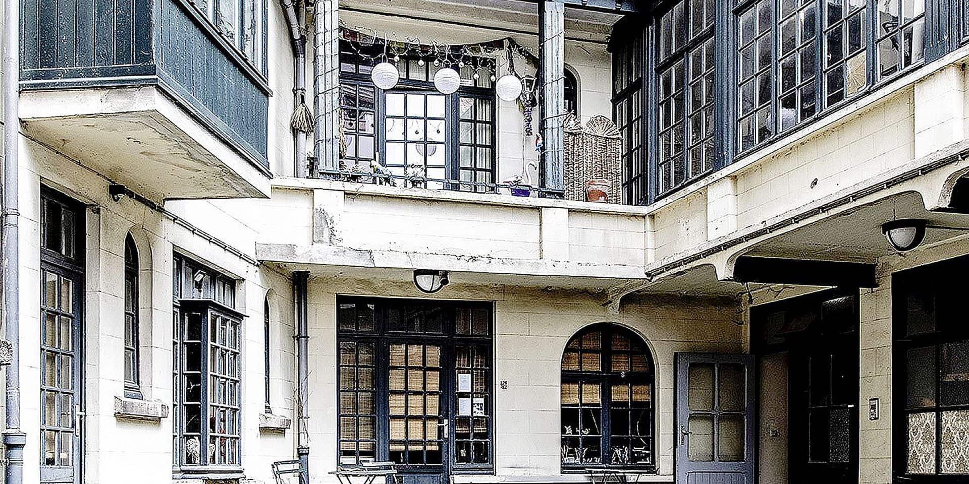 Bruxelles : les Journées du patrimoine mettent l'art à l'honneur ce week-end