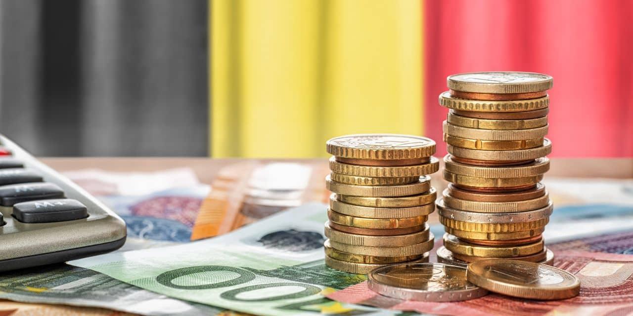 Pourquoi l'annulation de dettes des Etats n'est pas envisageable - lalibre.be