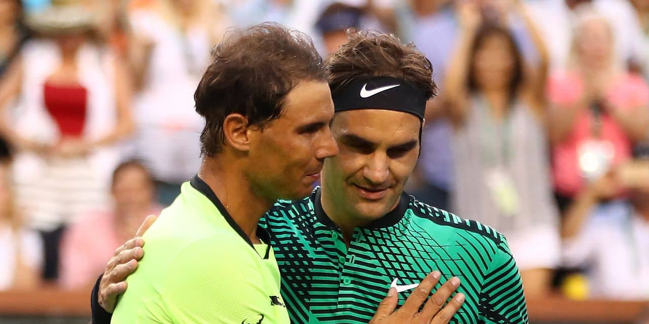 Donald Trump ouvre ses frontières à Federer, Nadal et Djokovic