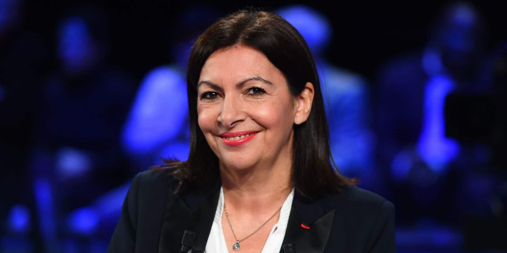 Municipales à Paris: le dernier sondage place Dati devant Hidalgo au 1er tour